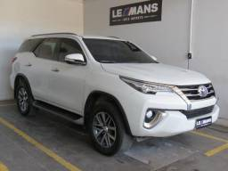 Toyota sw4 2.8 tdi srx 7l 4x4 (Aut) 2017 - 2017