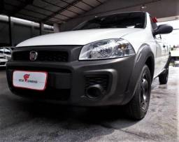 FIAT STRADA 1.4 HARD WORKING CS FLEX - 2018