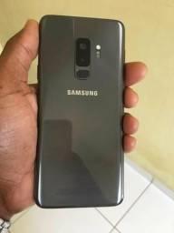 Samsung s9 plus aceito 7 plus