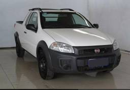 Fiat Strada 1.4 Hard Working Ce Flex 2p - 2018
