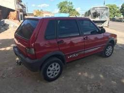 Vendo ou troco Fiat Uno - 2012