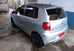 Volkswagen Fox Trend 2010/2011 - 2010