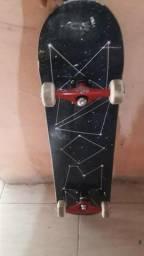 Skate bronks zerado original