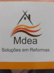 Meda soluções em reforma
