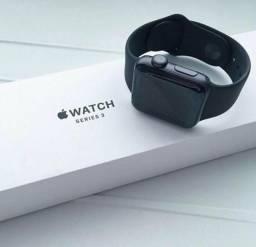 PROMOÇÃO // Apple Watch Série 3 38mm Novos