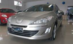 Peugeot - 2012