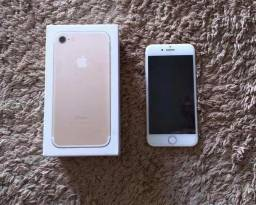 IPhone 7 128 GB completo