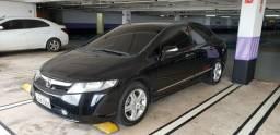 Vendo Honda Civic Exs - 2007