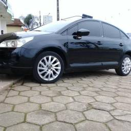 C4 2.0 exclusive manual vendo ou troco - 2011