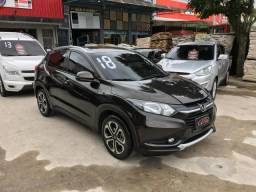 Honda hrv ex - 2018