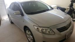 Vende se Corolla XEI automático - 2009