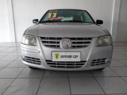 VW- Gol G4 2P - 2011