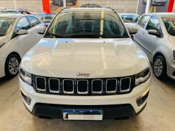 Jeep Compass Long.Diesel 4x4 2018 - 2018