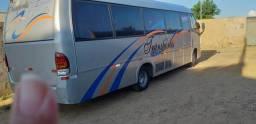 W9 Volare Micro ônibus - 2009