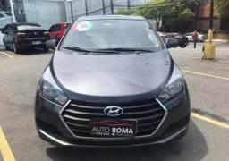Hyundai HB20 R$20.000 mais parcelas - 2018