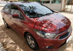 Chevrolet Prisma Novíssimo Único dono 1.4 LTZ 17/17 manual R$ 47.900, menor preço OLX - 2017