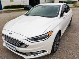 Ford Fusion Titanium - 2018