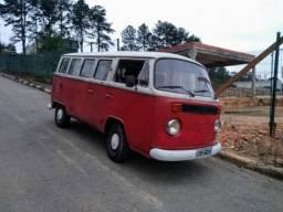 VW Kombi Clipper - 1984