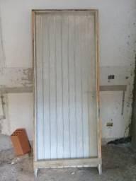 Porta Mexicada 82 cm c batente