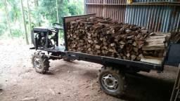 Carreta Agricola ( girico, trator transportador )