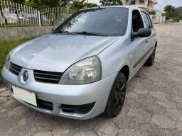 Renault Clio Expression Completo 1.0 - 2008