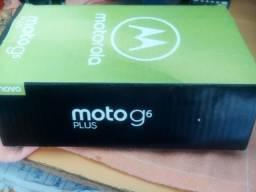 Moto G 6 plus