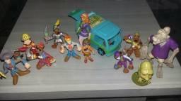 Miniaturas Scoobydo