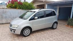Fiat Idea 1.4 8v Fire Flex - 2008