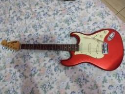 Guitarra Menphis by Tagima + Correia + Case
