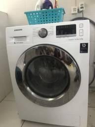 Máquina lava e seca Samsung