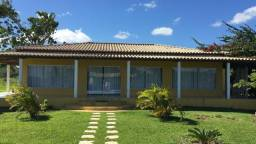 Casa de campo Sítio Paraíso