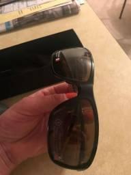 Oculos de sol tag heuer sport 6023 lentes polarizadas