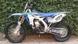 Yamaha WR 450F 2015 - 2015