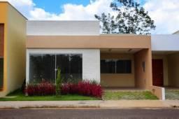 Vende-se Casa Nova no Residencial Arbre com fino acabamento