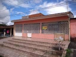 260 mil casa com 3-4 em Castanhal na Cônego leitão bairro pirapora zap *
