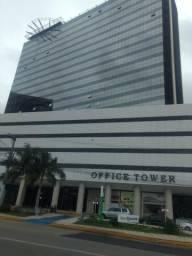 Vendo sala no Office Tower 14 andar