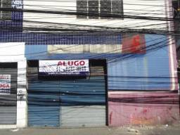 Prédio Comercial no Centro de Nilópolis