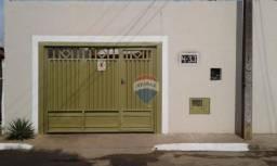 Título do anúncio: Casa com 2 dormitórios à venda, 220 m² por r$ 135.000 - localizada na rua afonso de godoy