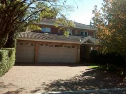 Casa de condomínio à venda com 4 dormitórios cod:51906