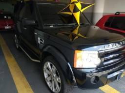 Land Rover 4x4 7 lugares Diesel é Na World Car
