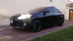 Focus Sedan Titanium Plus 2015 - 2015