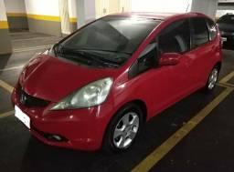 Honda Fit 2010/2010 Automático 1.4 Flex - 2010