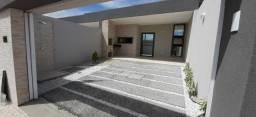 Casas planas no Eusébio, pertinho do shopping