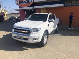 Ford Ranger limited 3.2 - 2017 - 2017