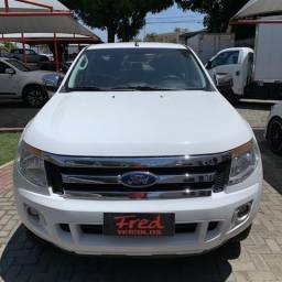 Ranger XLT - 2014