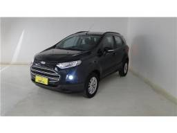 Ford Ecosport 2.0 se 16v flex 4p powershift - 2015
