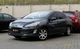 Pegeout 408 Sedan Allure 2.0 Flex 16V 4p Automático 2012 - 2012
