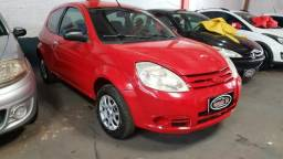 Ford ka 1.0 flex ano 2010 com ar condicionado r$1.900,00 - 2010