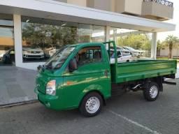 Hyundai HR diesel ano 2012 com direção hidráulica - 2012