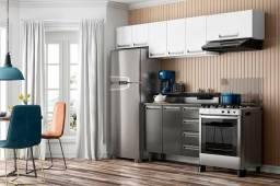 Cozinha completa Roma V637